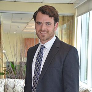 Brock M. Hartman