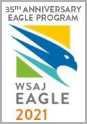 2021 EAGLE Badge